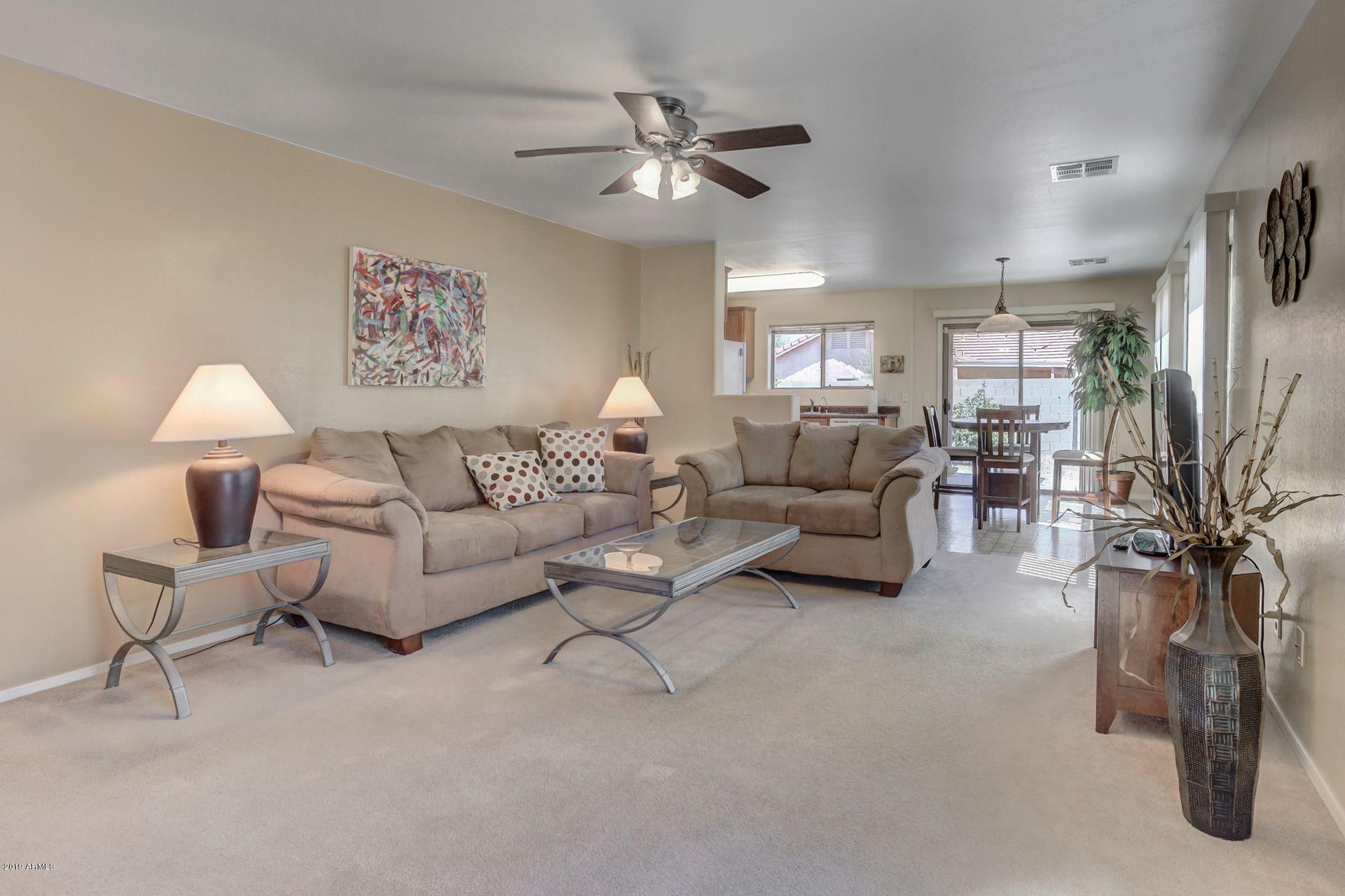 Photo of 3234 W BELLE Avenue, Queen Creek, AZ 85142