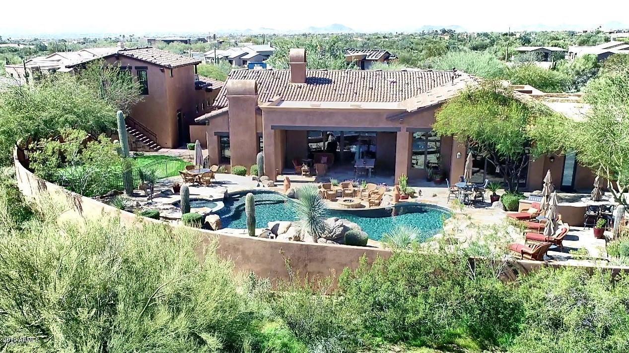 MLS 5968409 25439 N 89TH Street, Scottsdale, AZ 85255 Scottsdale AZ Pinnacle Peak