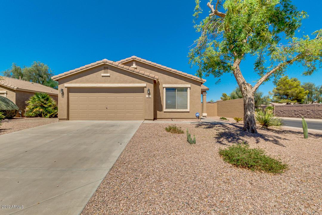Photo of 21463 N KEYSTONE Drive, Maricopa, AZ 85138