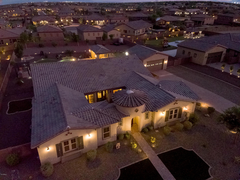 MLS 5965981 7639 W ARTEMISA Drive, Peoria, AZ 85383 Peoria AZ Newly Built