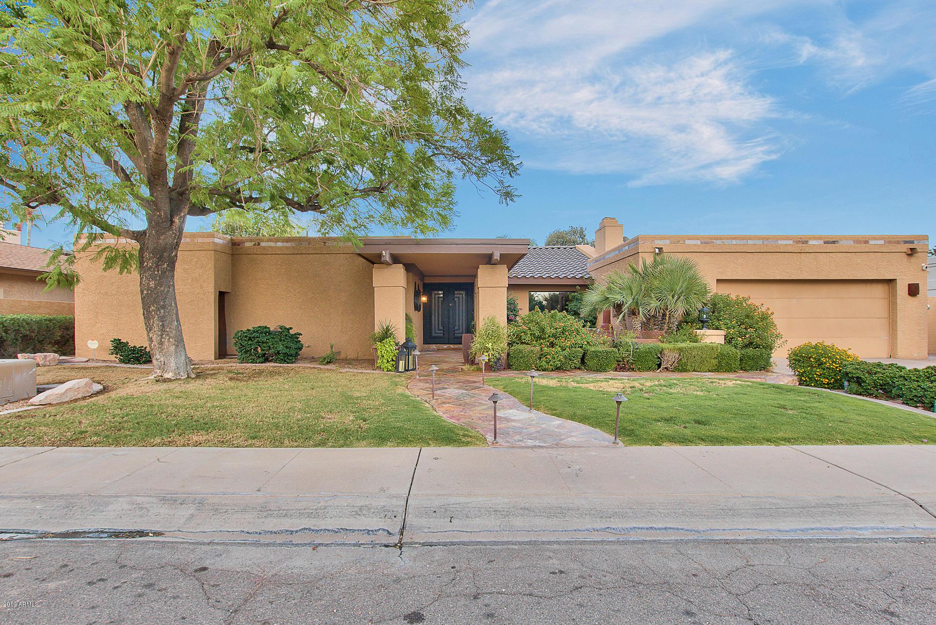 Photo of 9187 N 82ND Street, Scottsdale, AZ 85258