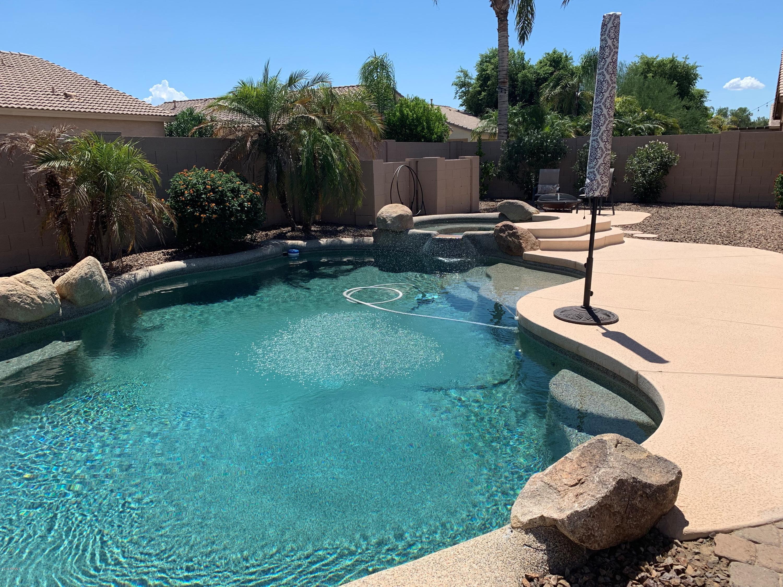 MLS 5965607 2115 E INDIAN WELLS Drive, Chandler, AZ 85249 Chandler AZ Cooper Commons