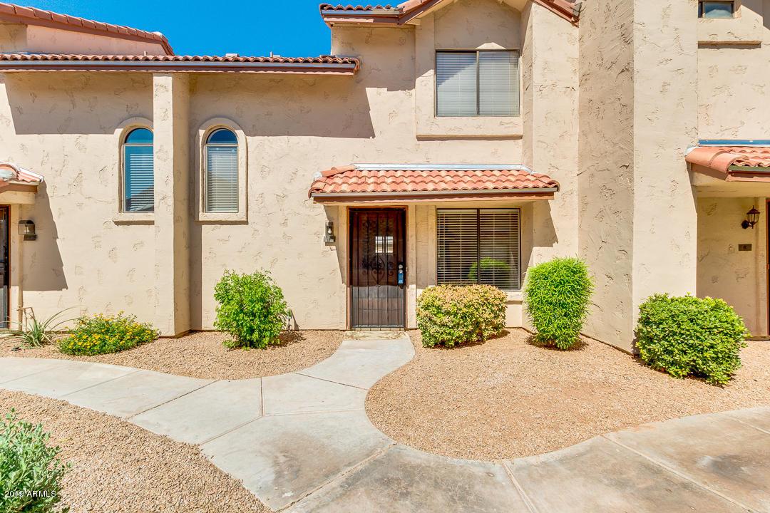Photo of 2970 N OREGON Street #4, Chandler, AZ 85225