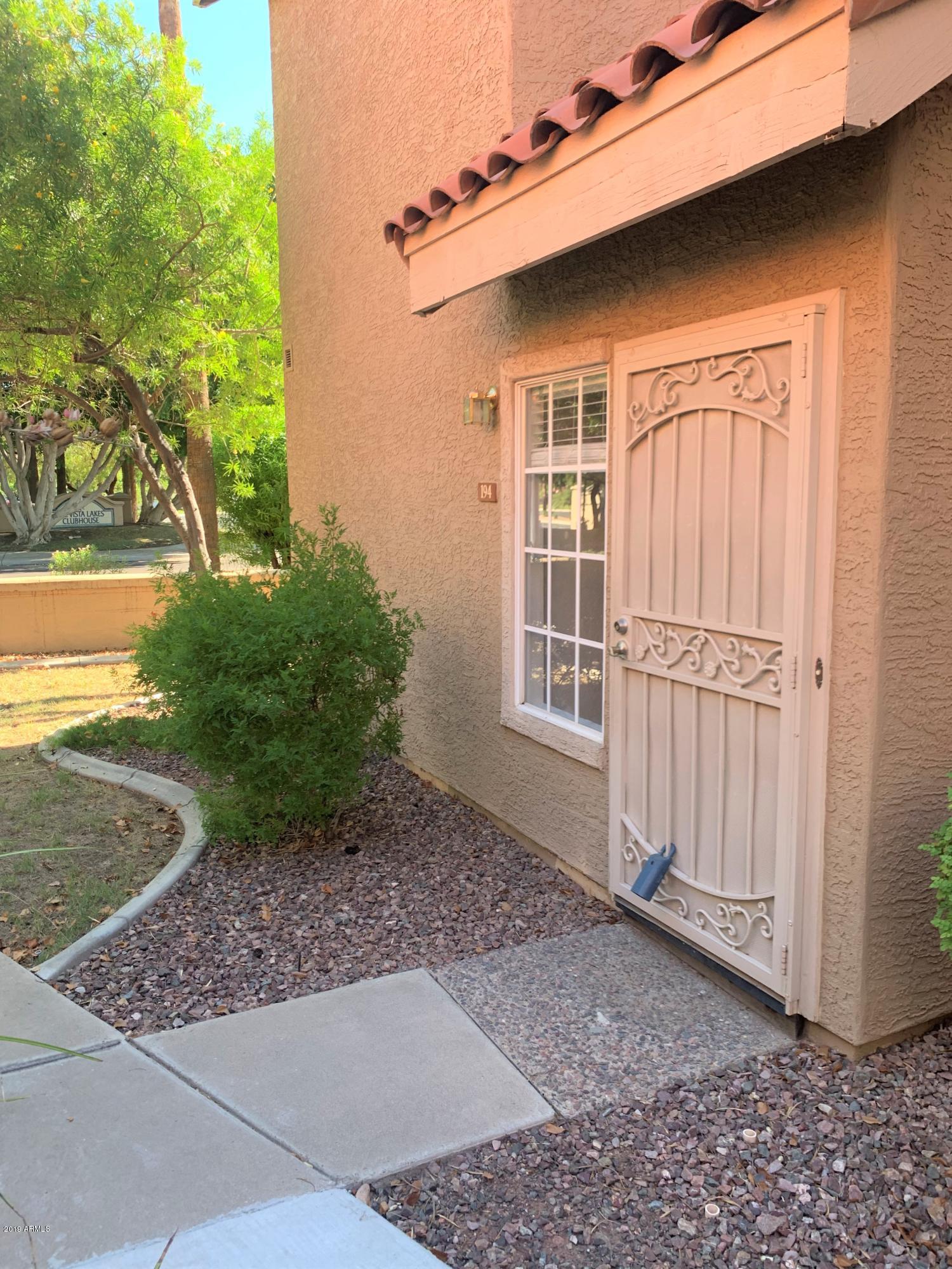 Photo of 1633 E LAKESIDE Drive #194, Gilbert, AZ 85234