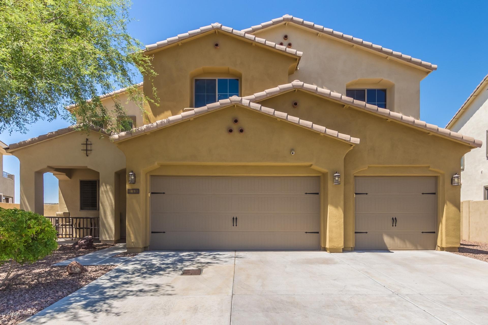 Photo of 138 N 110TH Drive, Avondale, AZ 85323