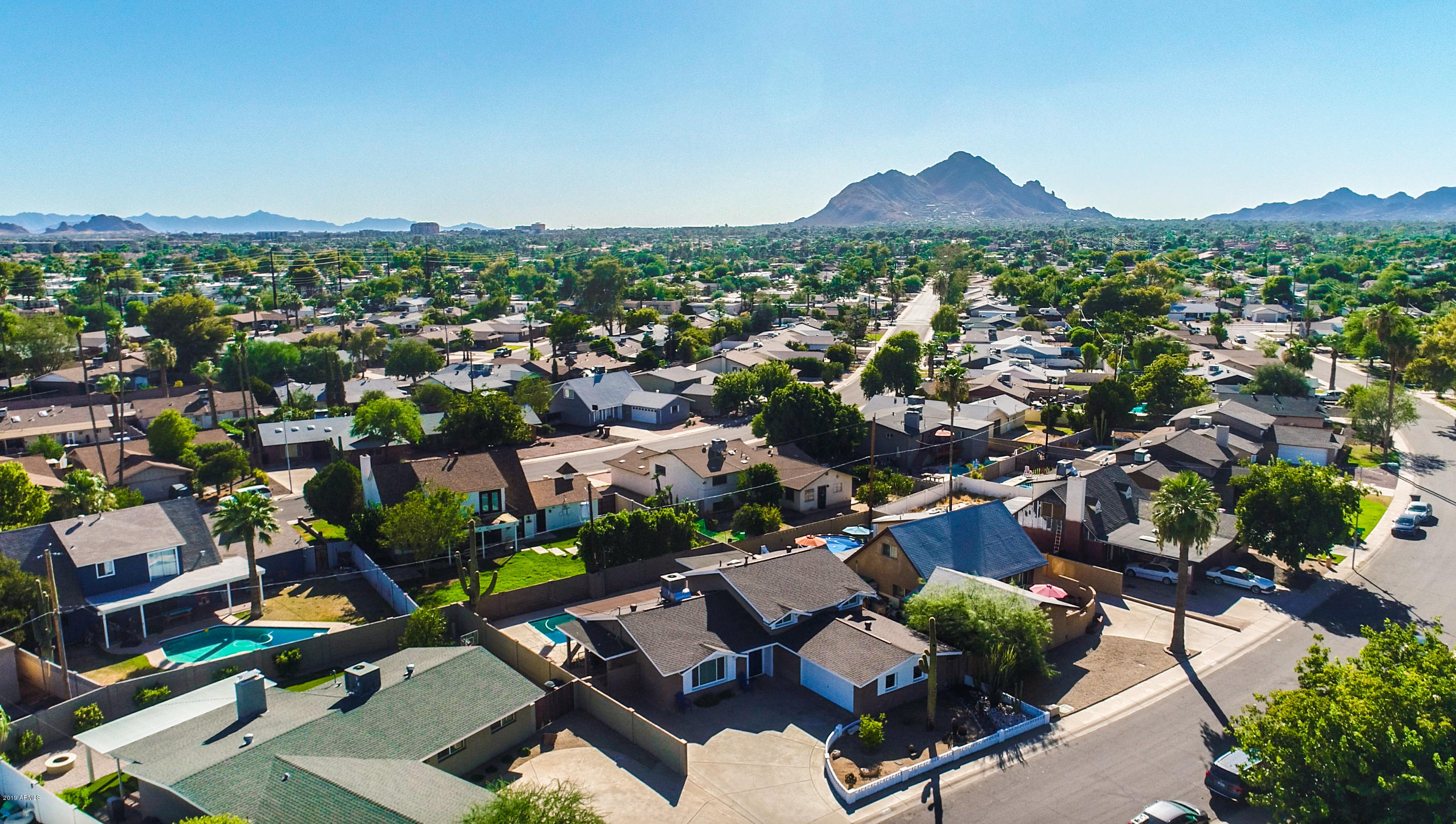 MLS 5965877 8519 E SAGE Drive, Scottsdale, AZ 85250 Scottsdale AZ Private Pool