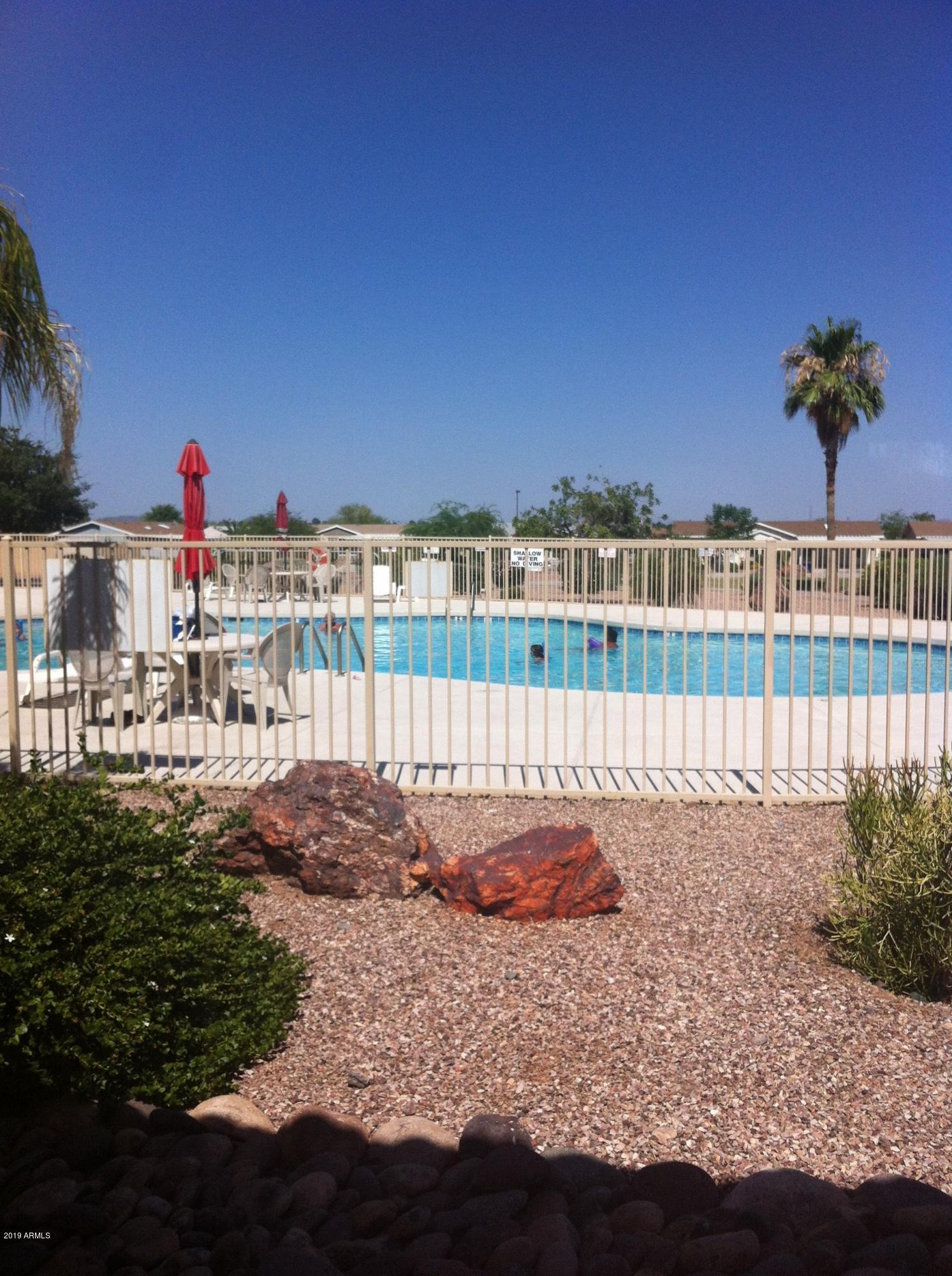 MLS 5912195 16101 N EL MIRAGE Road Unit 422, El Mirage, AZ 85335 El Mirage AZ Gated