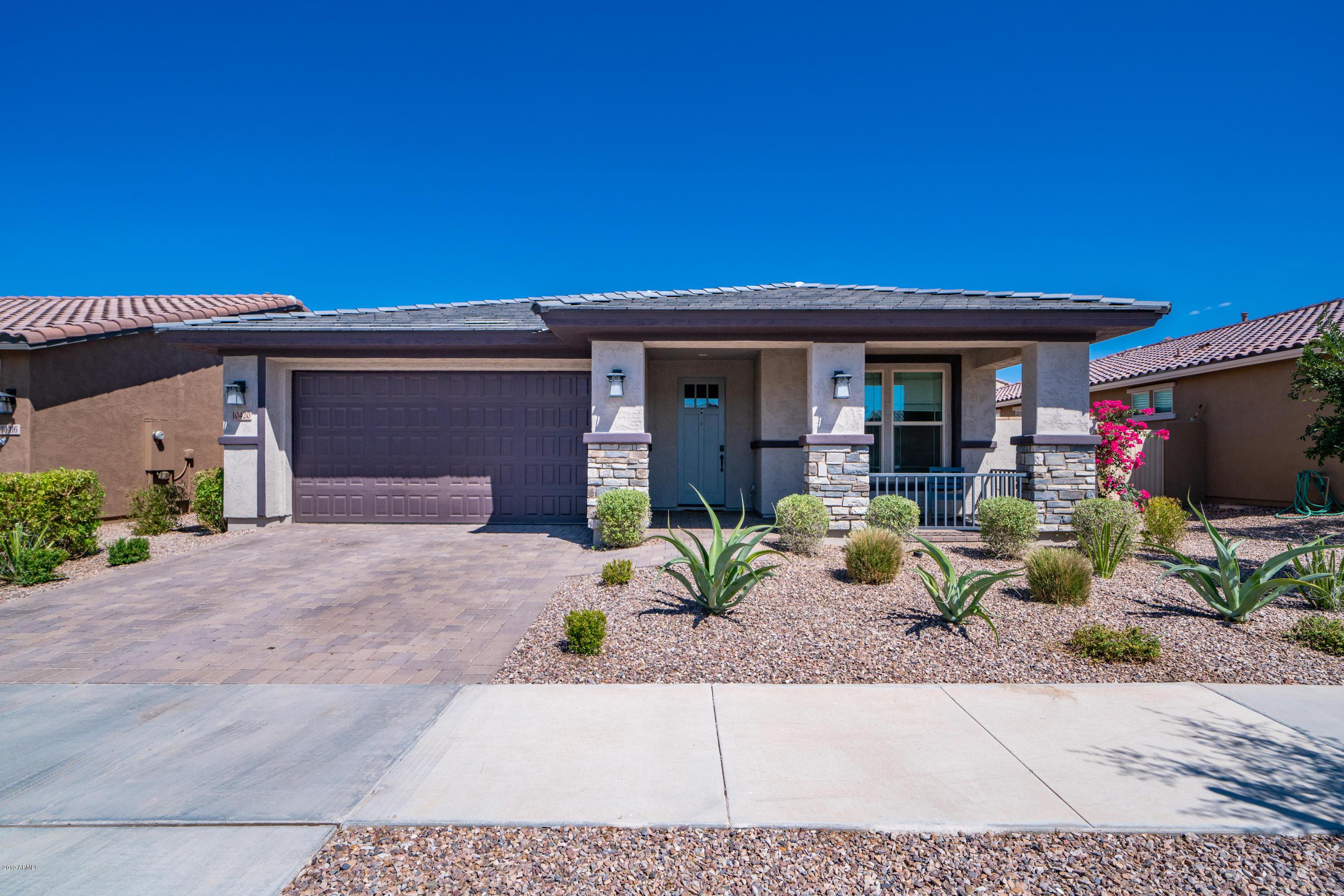 Photo of 10420 E SEBRING Avenue, Mesa, AZ 85212