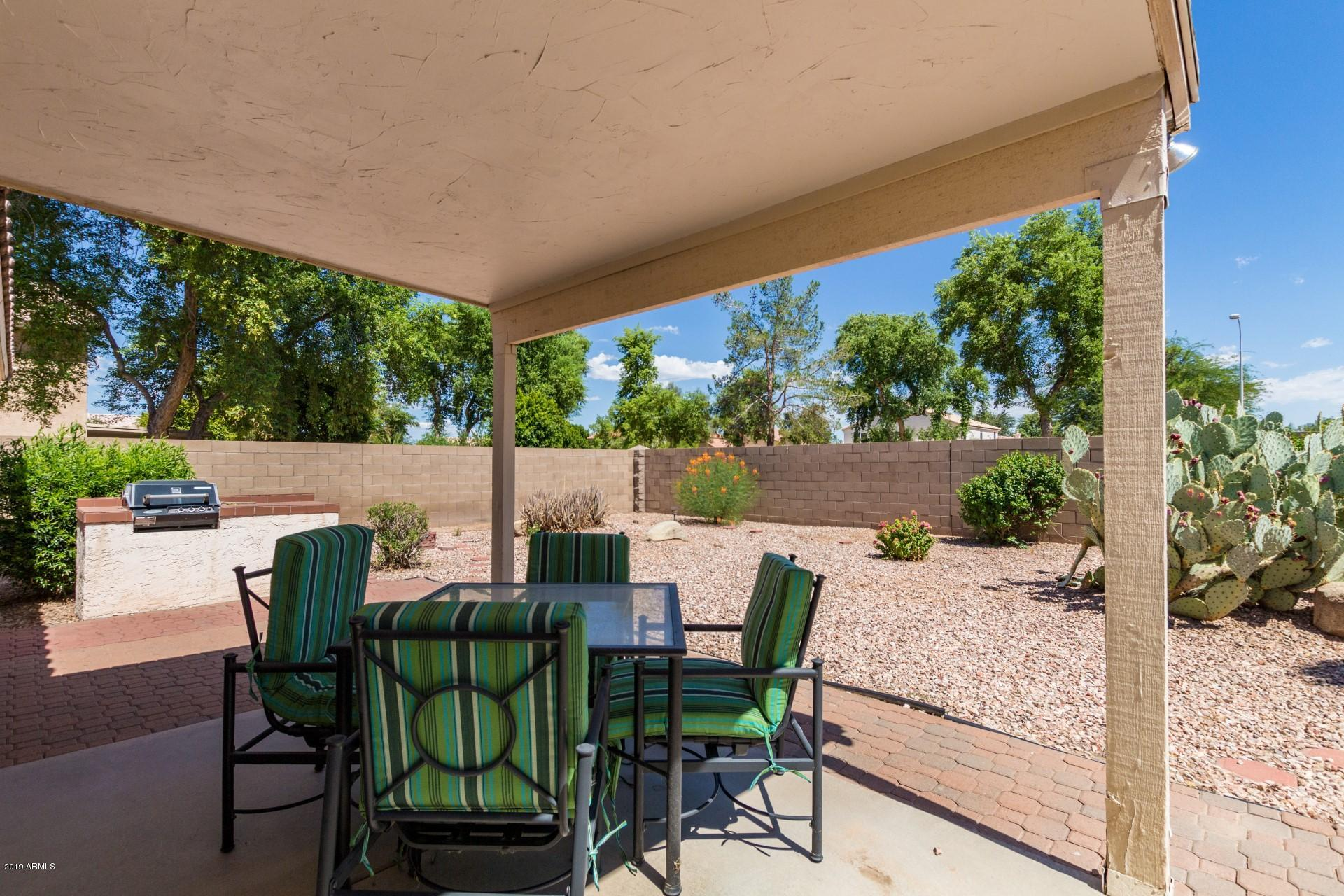 MLS 5966826 1609 W LARK Drive, Chandler, AZ 85286 Chandler AZ Clemente Ranch