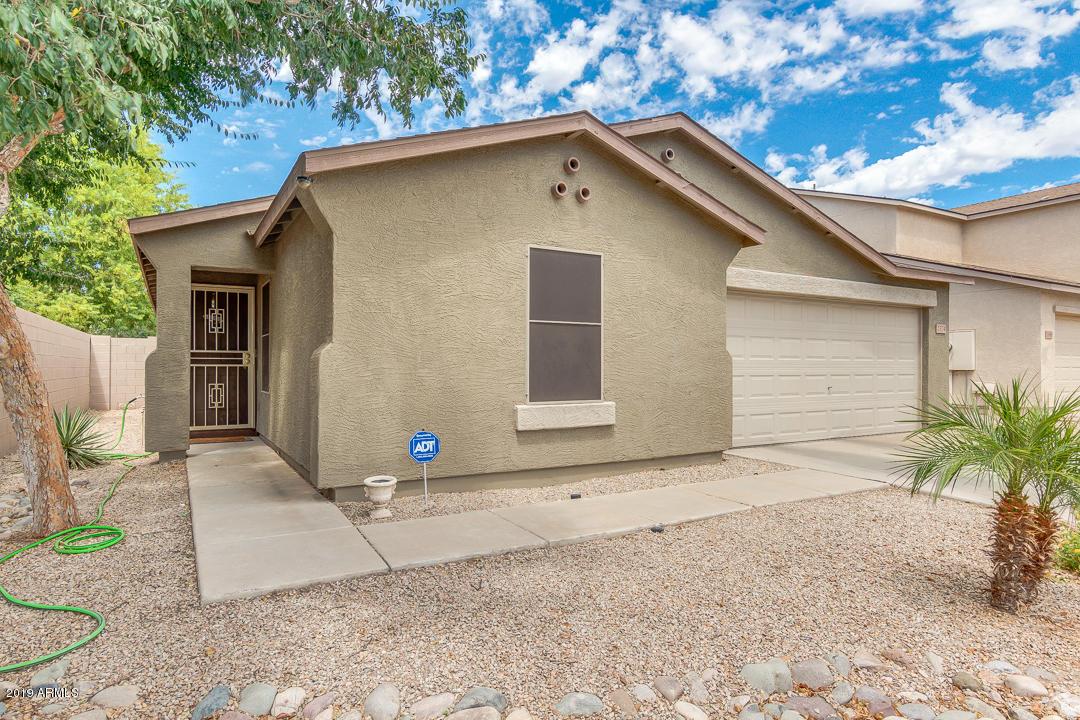 Photo of 2374 E MEADOW MIST Lane, San Tan Valley, AZ 85140