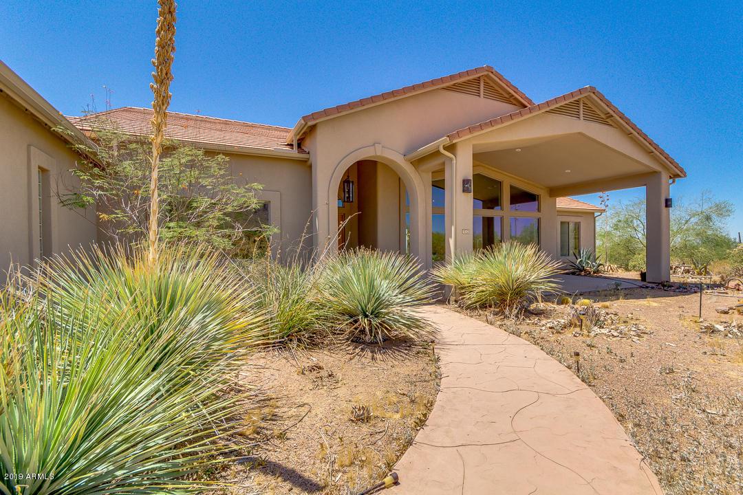 Photo of 50 N PROSPECTORS Road, Apache Junction, AZ 85119