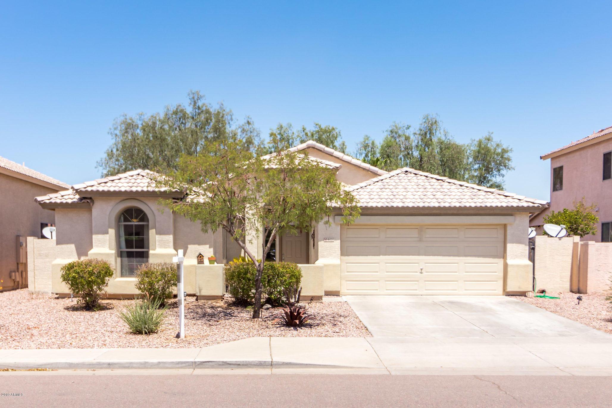 Photo of 4434 W DARREL Road, Laveen, AZ 85339