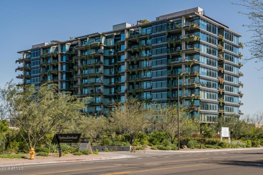 Photo of 7120 E KIERLAND Boulevard #207, Scottsdale, AZ 85254