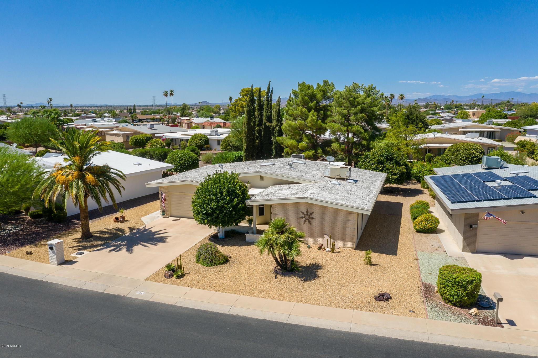 MLS 5966338 10842 W SEQUOIA Drive, Sun City, AZ 85373 Sun City AZ Adult Community