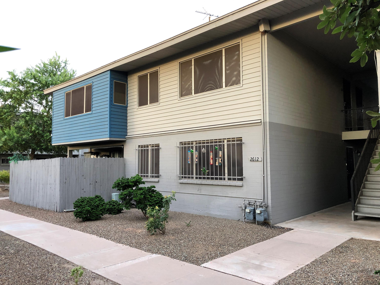 Photo of 2612 W Berridge Lane #C-224, Phoenix, AZ 85017