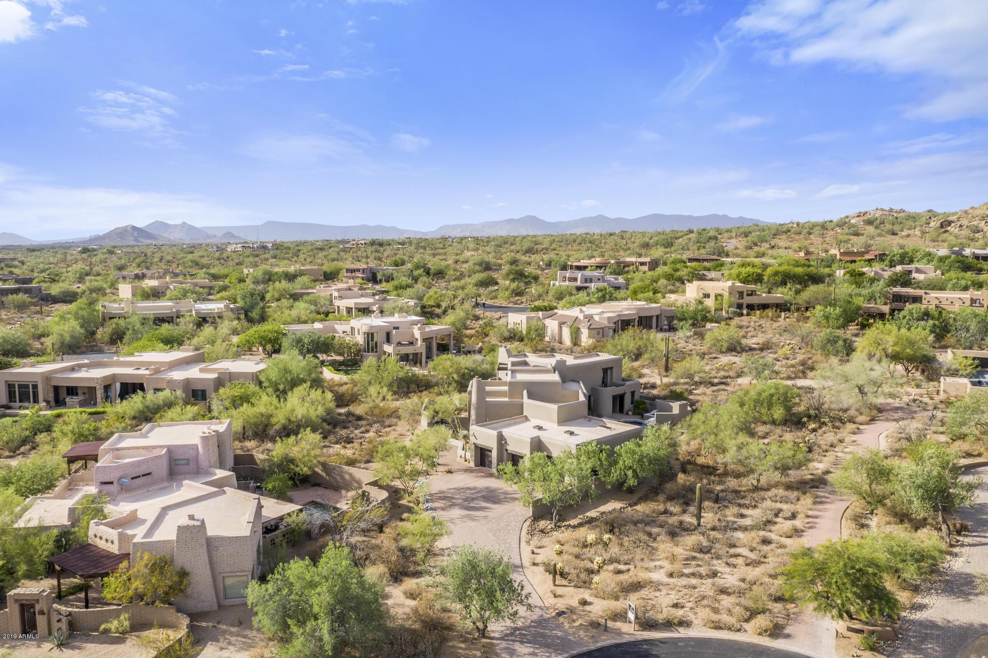 MLS 5936722 10040 E HAPPY VALLEY Road Unit 456, Scottsdale, AZ 85255 Scottsdale AZ Desert Highlands