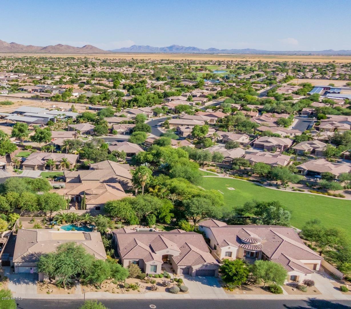 MLS 5966337 5561 S MESQUITE GROVE Way, Chandler, AZ 85249 Chandler AZ Mesquite Grove Estates