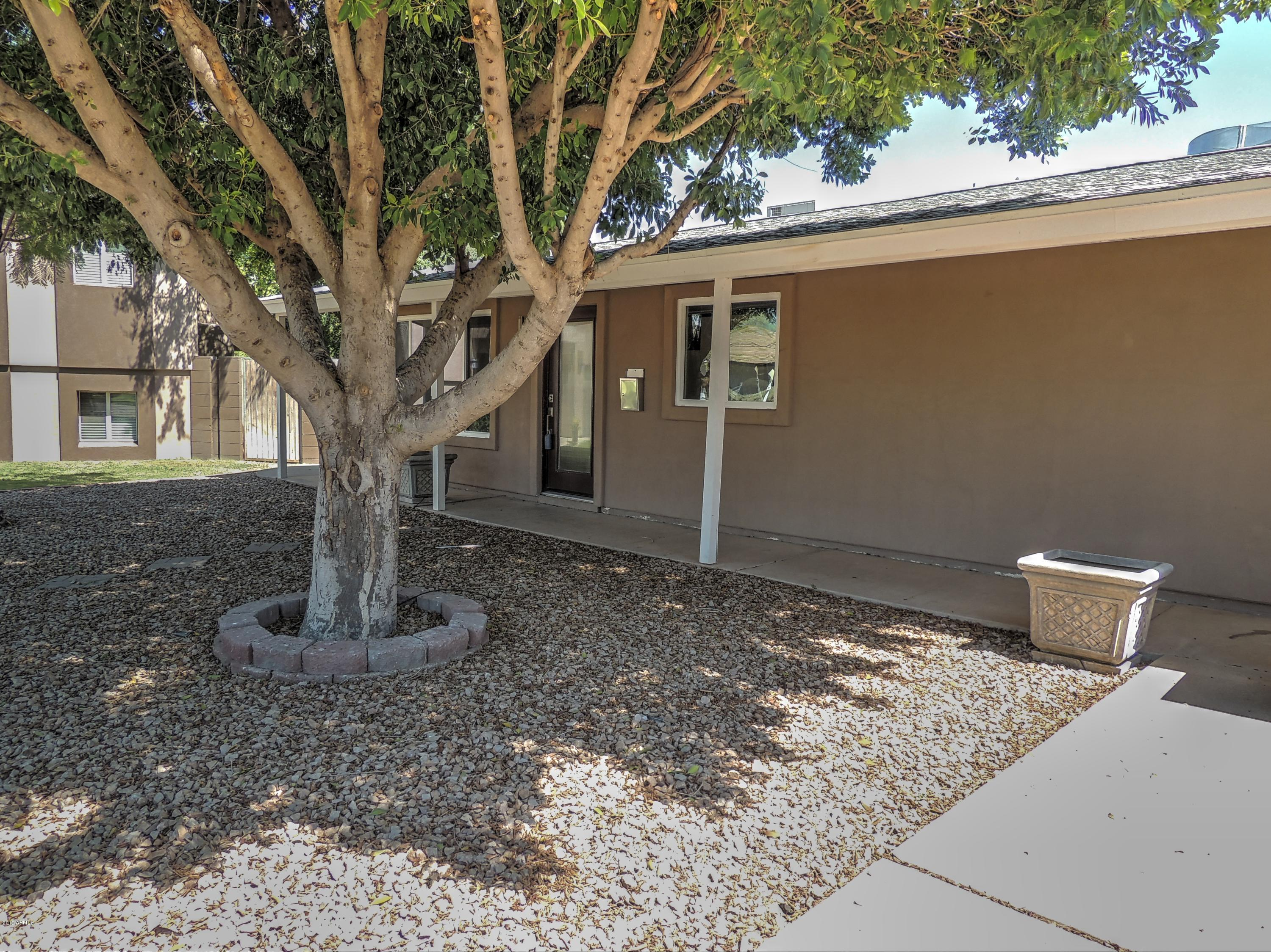 Photo of 8417 E MACKENZIE Drive, Scottsdale, AZ 85251