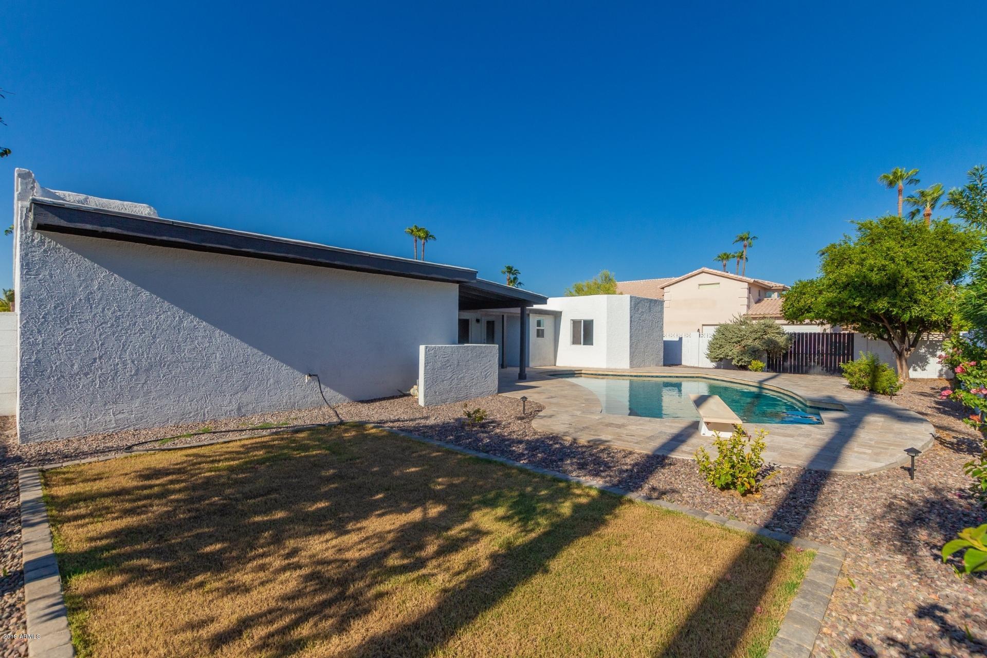 MLS 5966597 5355 E MARILYN Road, Scottsdale, AZ 85254 Scottsdale AZ Private Pool
