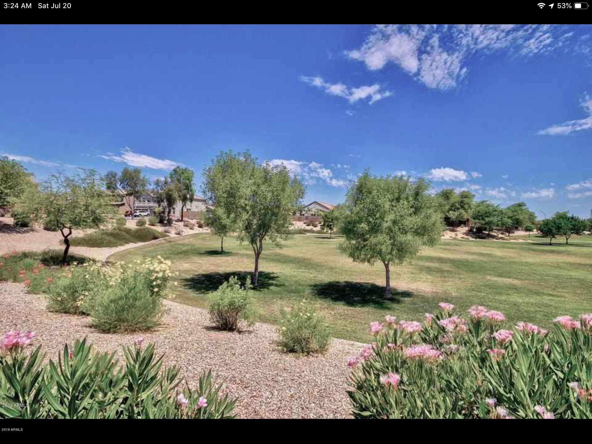 MLS 5935769 9815 N 183RD Drive, Waddell, AZ 85355 Waddell AZ Eco-Friendly