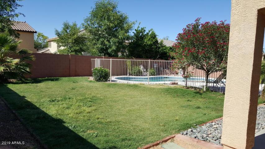 MLS 5966574 13587 W WATSON Lane, Surprise, AZ 85379 Surprise AZ Litchfield Manor