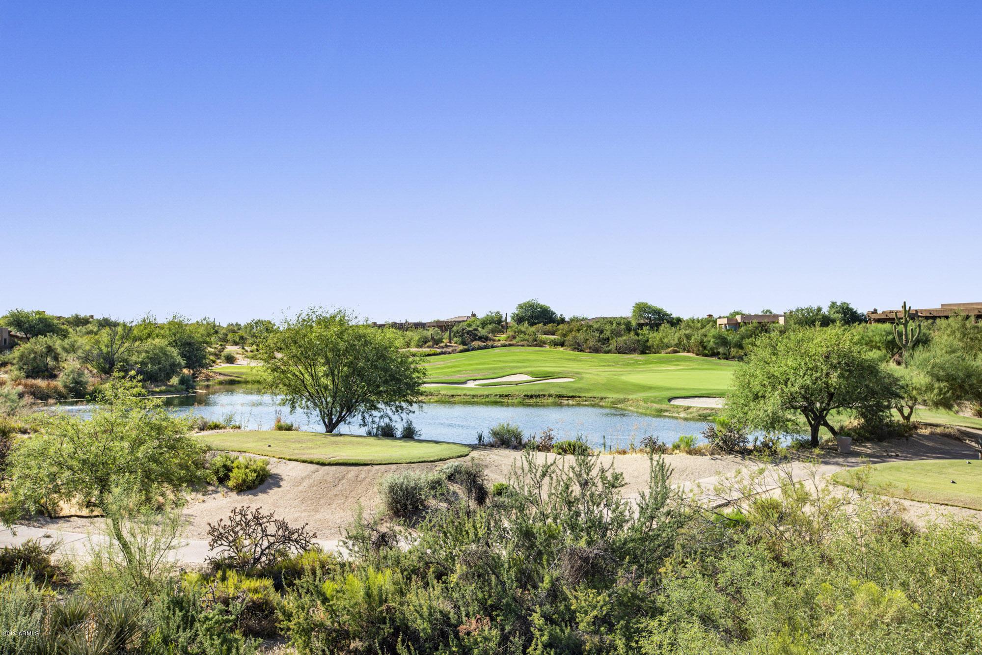 Photo of 10742 E GREYTHORN Drive, Scottsdale, AZ 85262