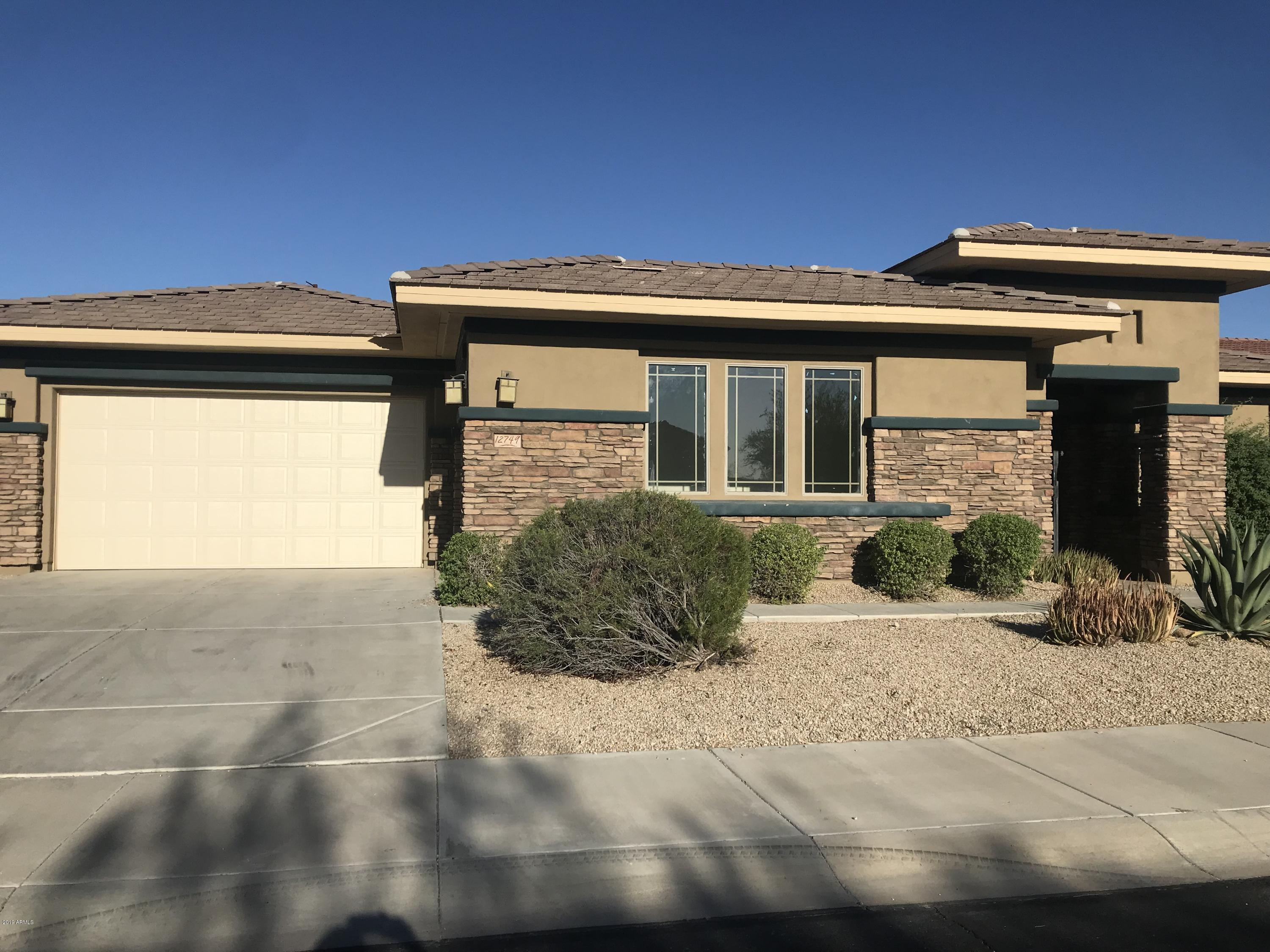 Photo of 12749 S 179TH Drive, Goodyear, AZ 85338