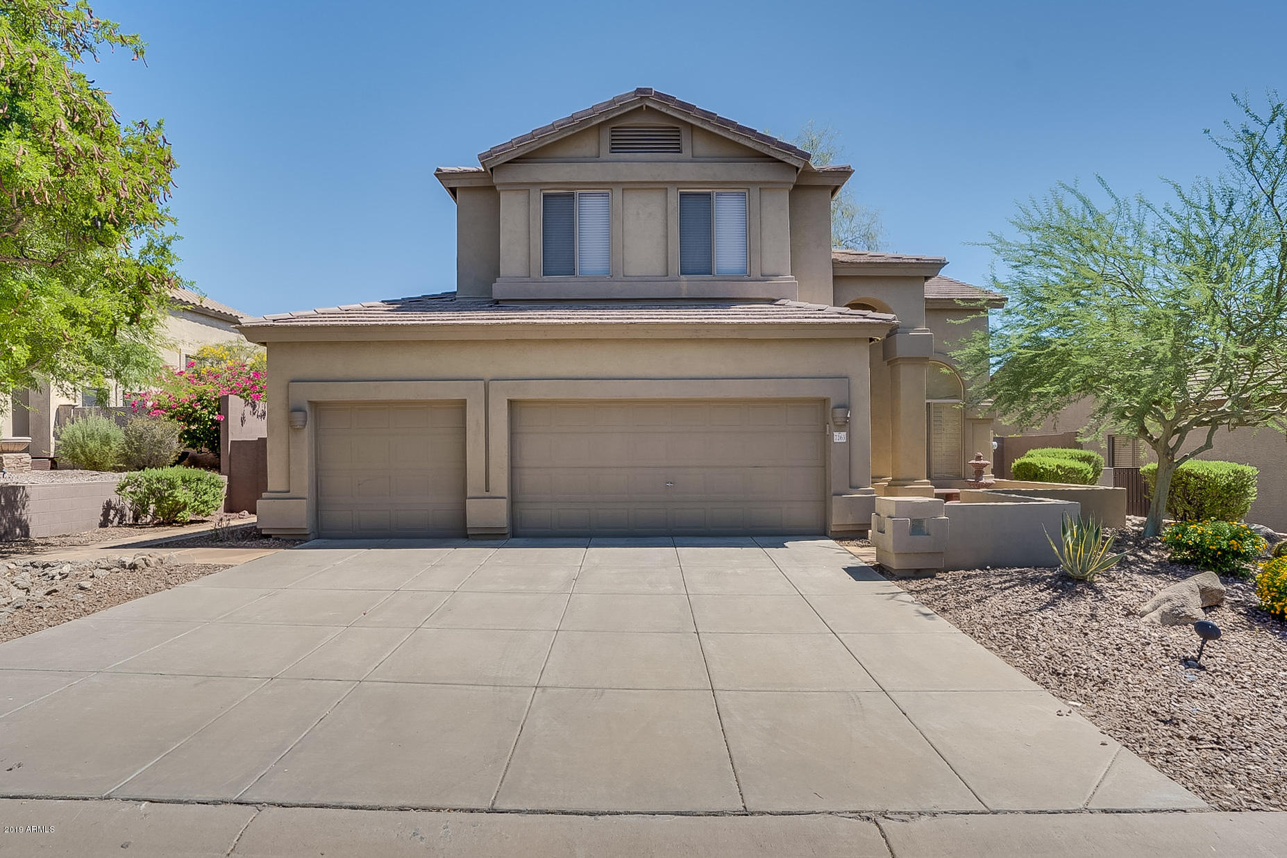 Photo of 7263 E TYNDALL Street, Mesa, AZ 85207