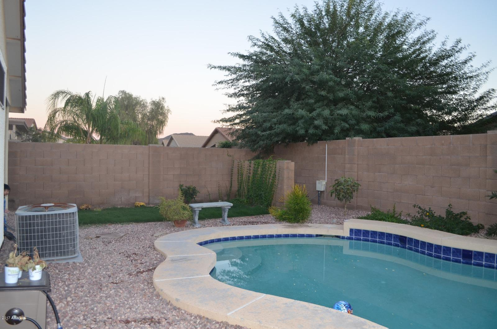 MLS 5966846 2429 W RUNNING DEER Trail, Phoenix, AZ 85085 Phoenix AZ Dynamite Mountain Ranch