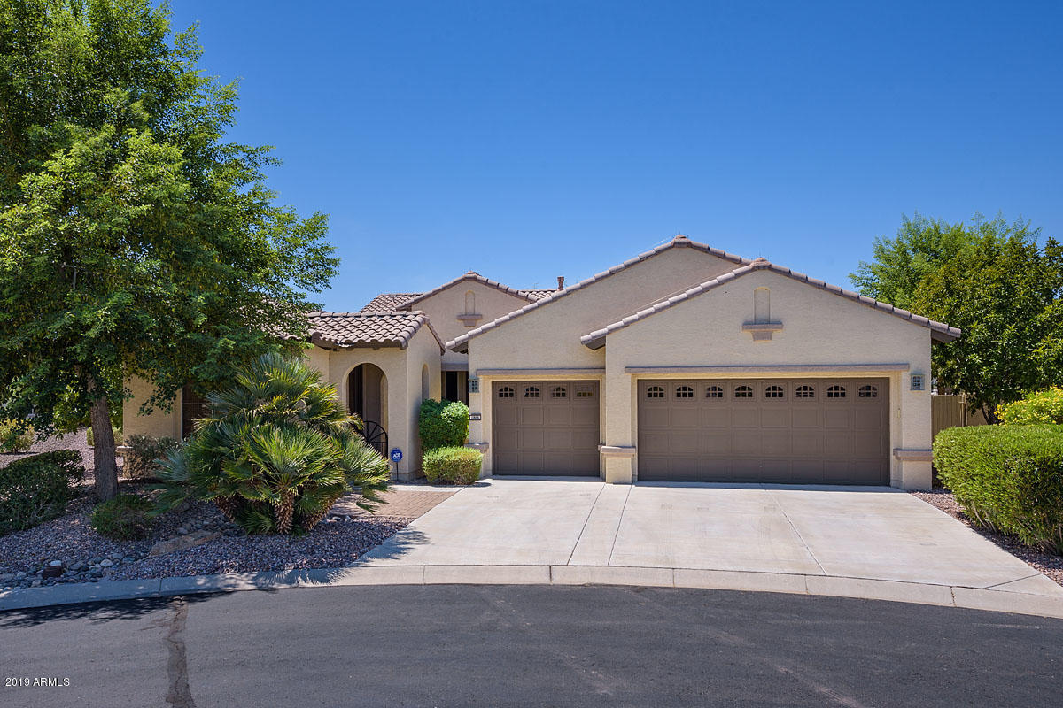 Photo of 1806 N 165TH Avenue, Goodyear, AZ 85395