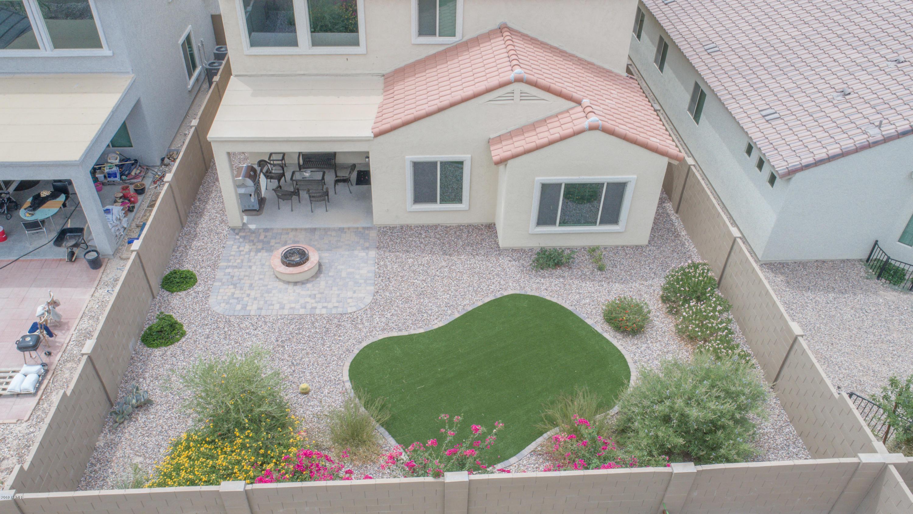 MLS 5967470 7062 W CANDLEWOOD Way, Florence, AZ 85132 Florence AZ Newly Built