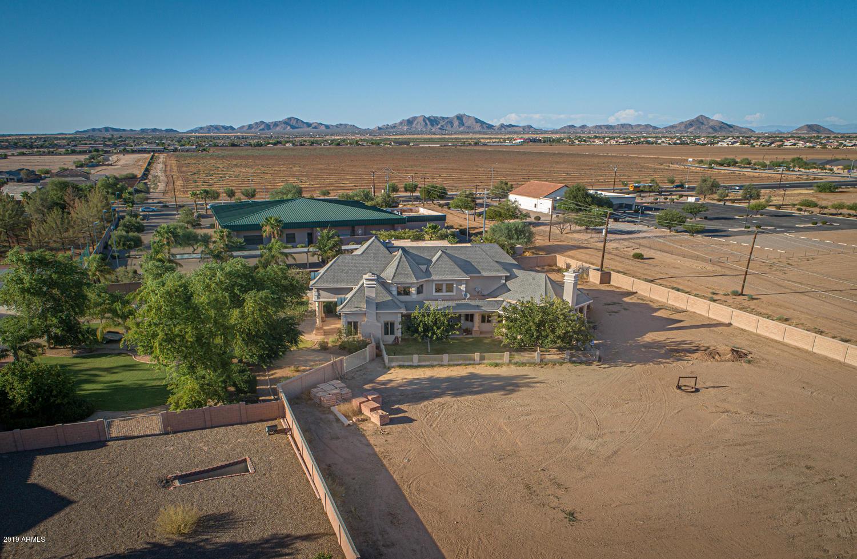 MLS 5968848 1570 N CASA BELLA Court, Casa Grande, AZ 85122 Casa Grande AZ Four Bedroom