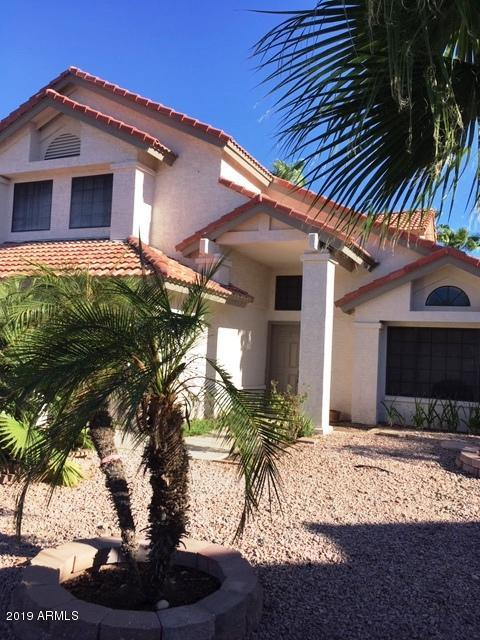 Photo of 11527 W CRIMSON Lane, Avondale, AZ 85392
