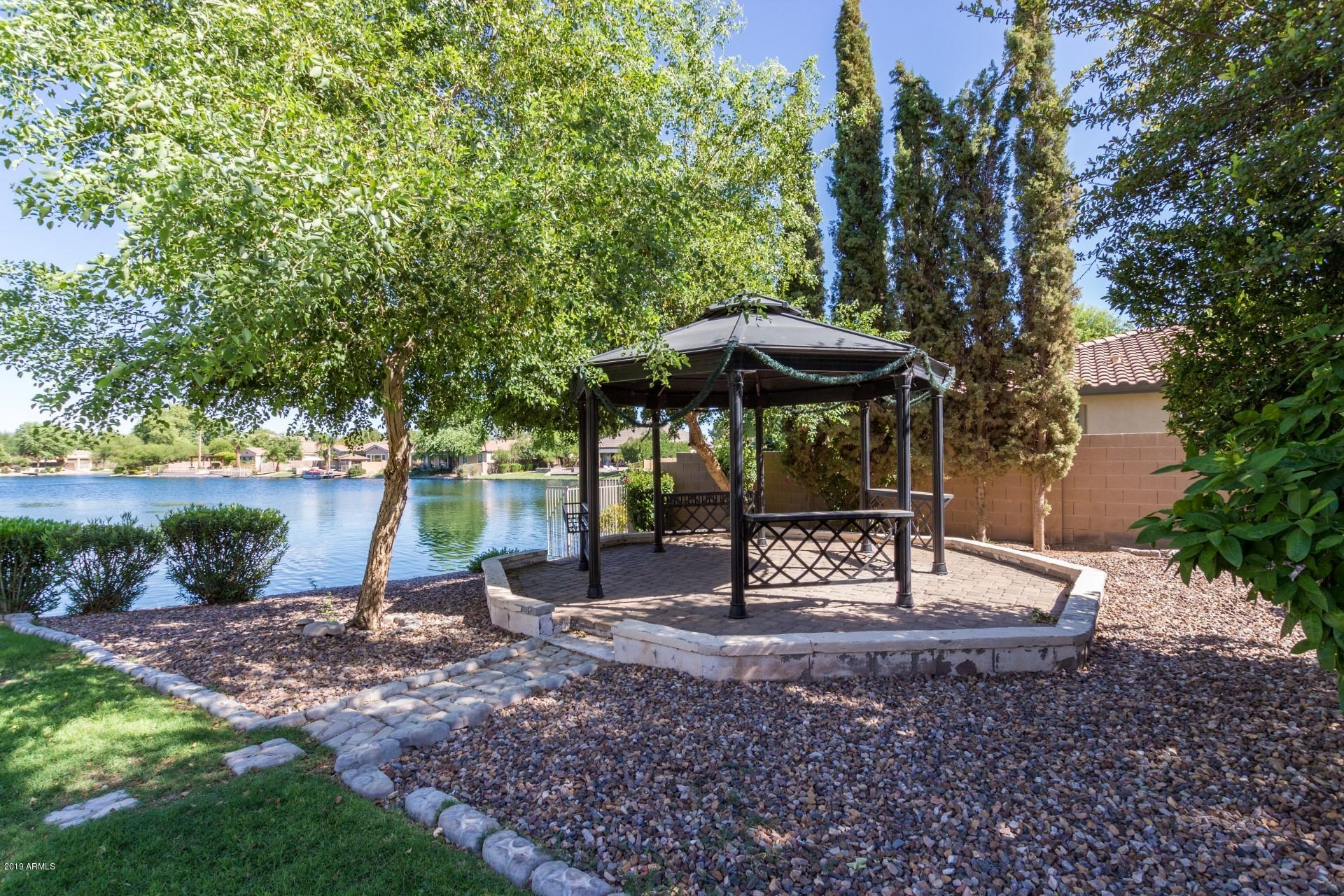 MLS 5967123 415 E LYNX Way, Chandler, AZ 85249 Chandler AZ Waterfront