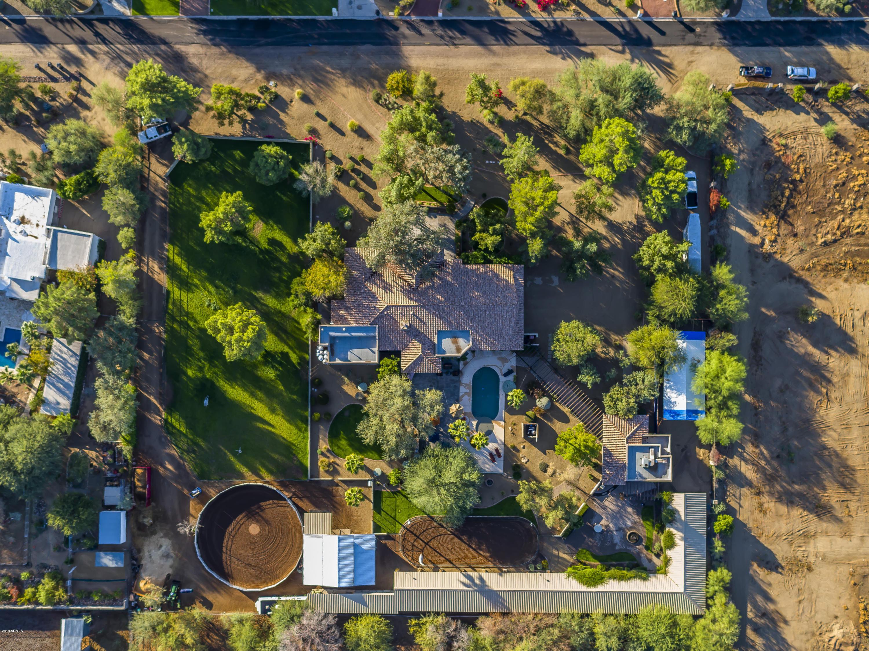 MLS 5967233 9870 E JENAN Drive, Scottsdale, AZ 85260 Scottsdale AZ Private Pool