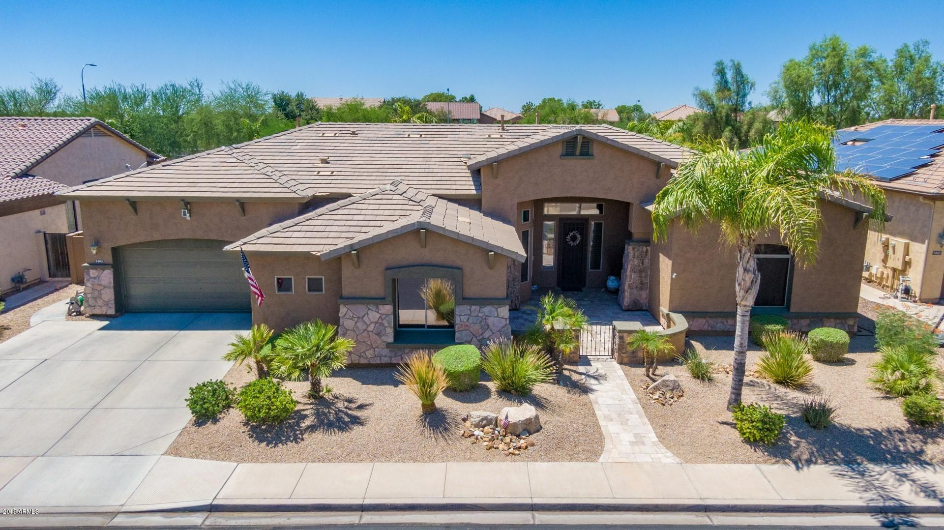 MLS 5967725 5480 S DRAGOON Drive, Chandler, AZ 85249 Chandler AZ Mesquite Grove Estates