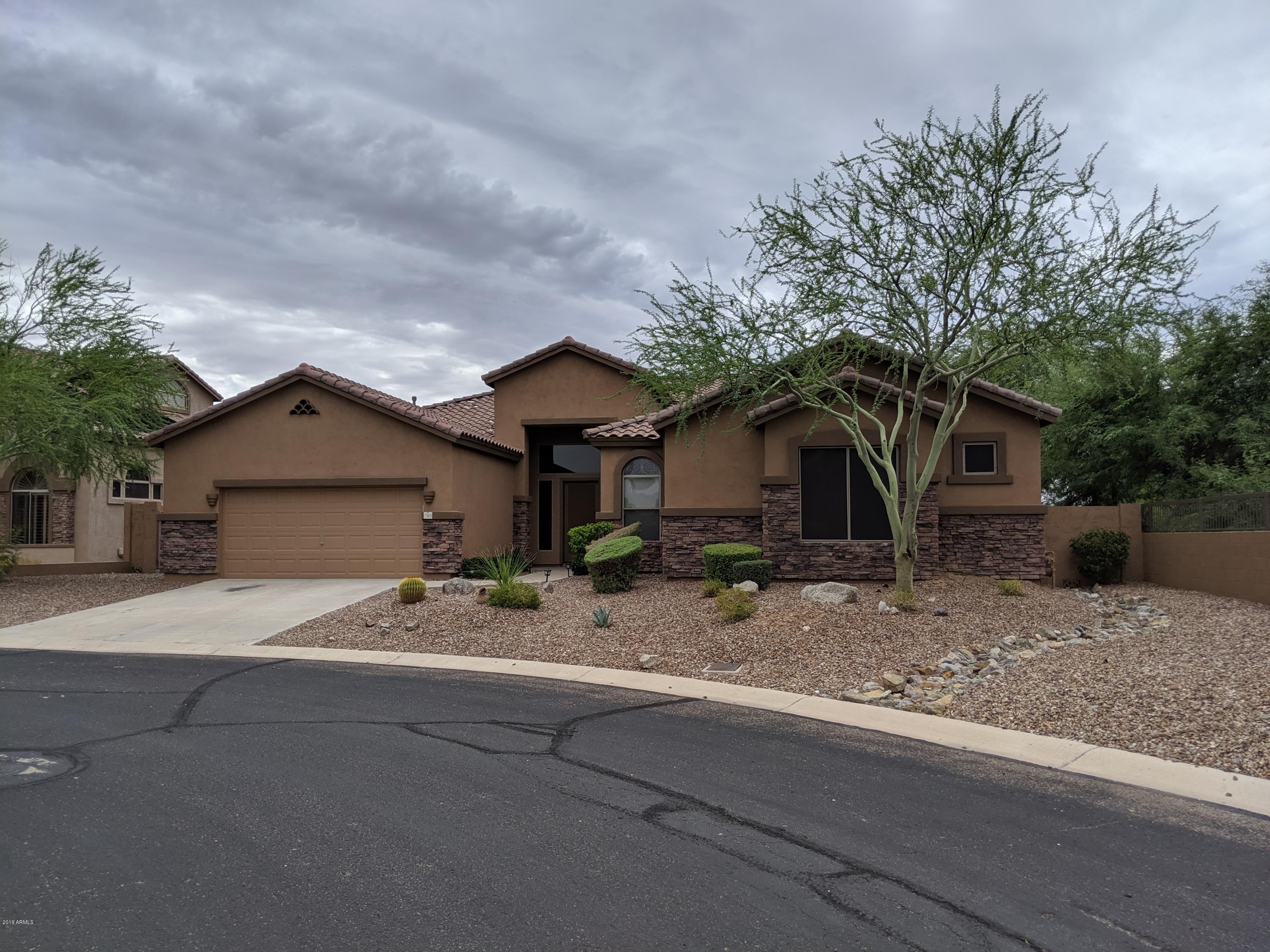 Photo of 7505 E TYNDALL Circle, Mesa, AZ 85207