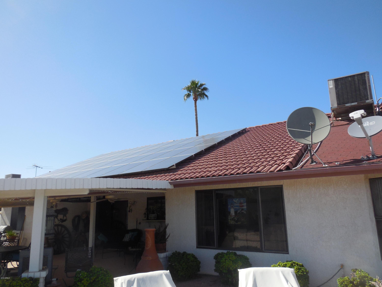 MLS 5967312 13215 W JUBILEE Drive, Sun City West, AZ 85375 Sun City West AZ Cul-De-Sac