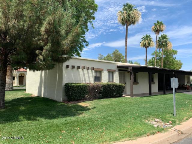 Photo of 131 N HIGLEY Road #92, Mesa, AZ 85205