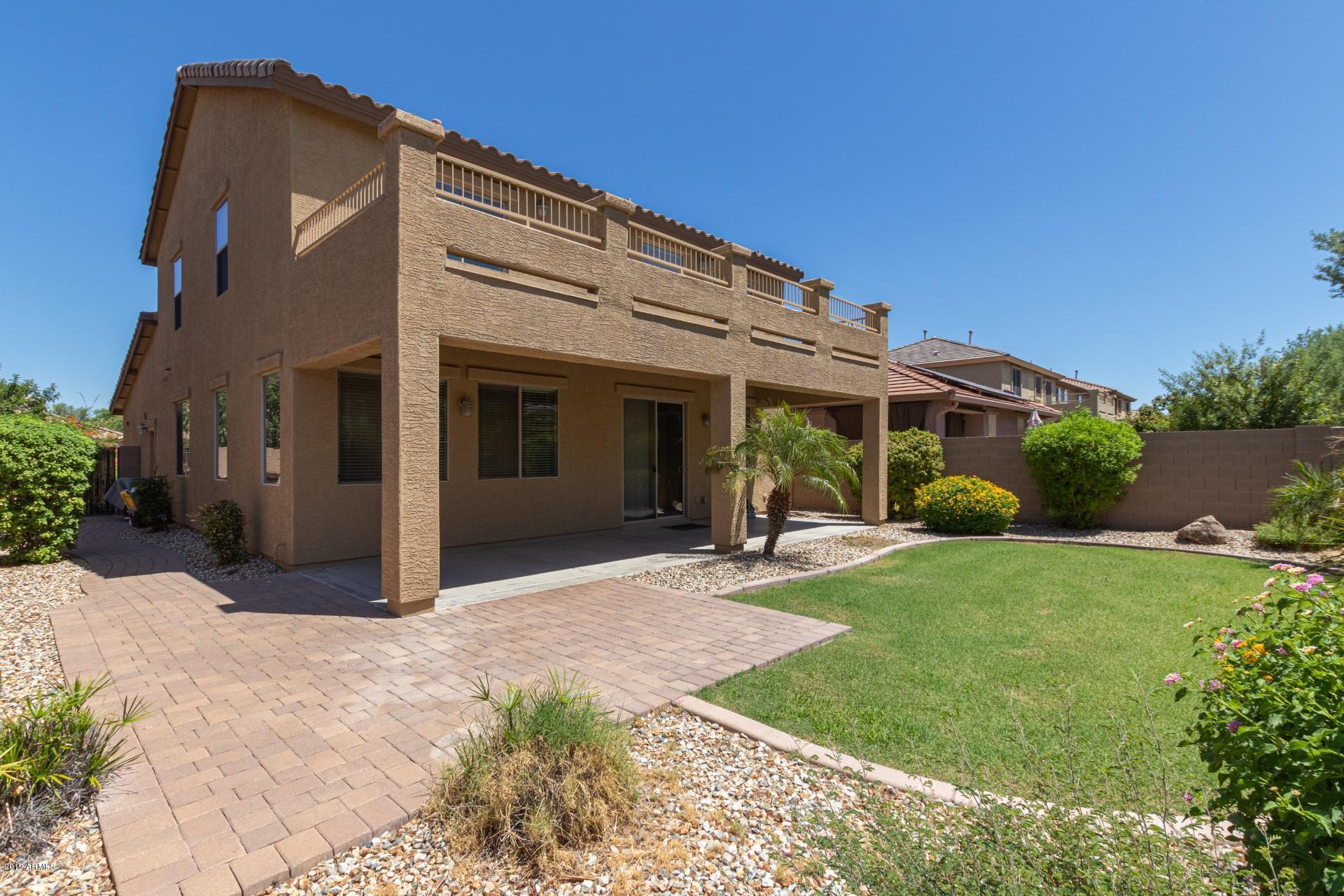 MLS 5968005 30056 N 71ST Avenue, Peoria, AZ 85383 Peoria AZ Sonoran Mountain Ranch