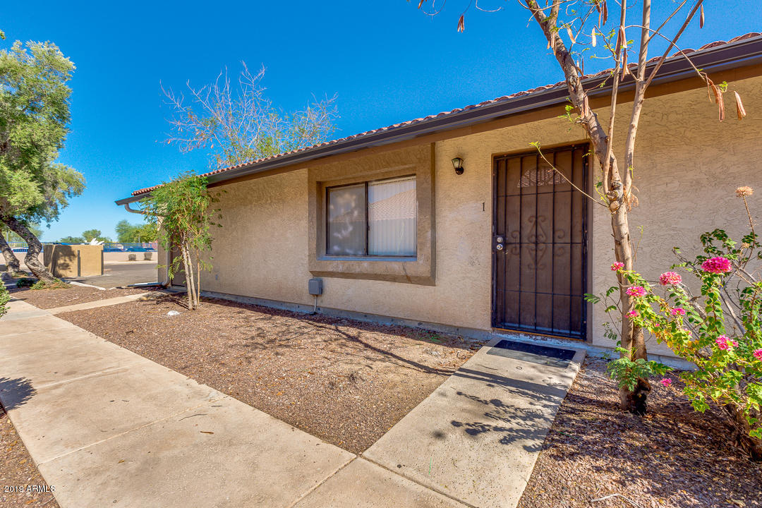 Photo of 10221 N 8TH Avenue #1, Phoenix, AZ 85021