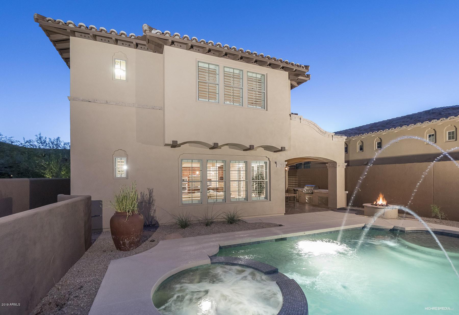 MLS 5967808 20465 N 98TH Street, Scottsdale, AZ 85255 Scottsdale AZ Private Pool