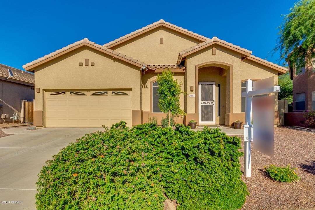 MLS 5967861 26111 N 67TH Drive, Peoria, AZ 85383 Peoria AZ Terramar