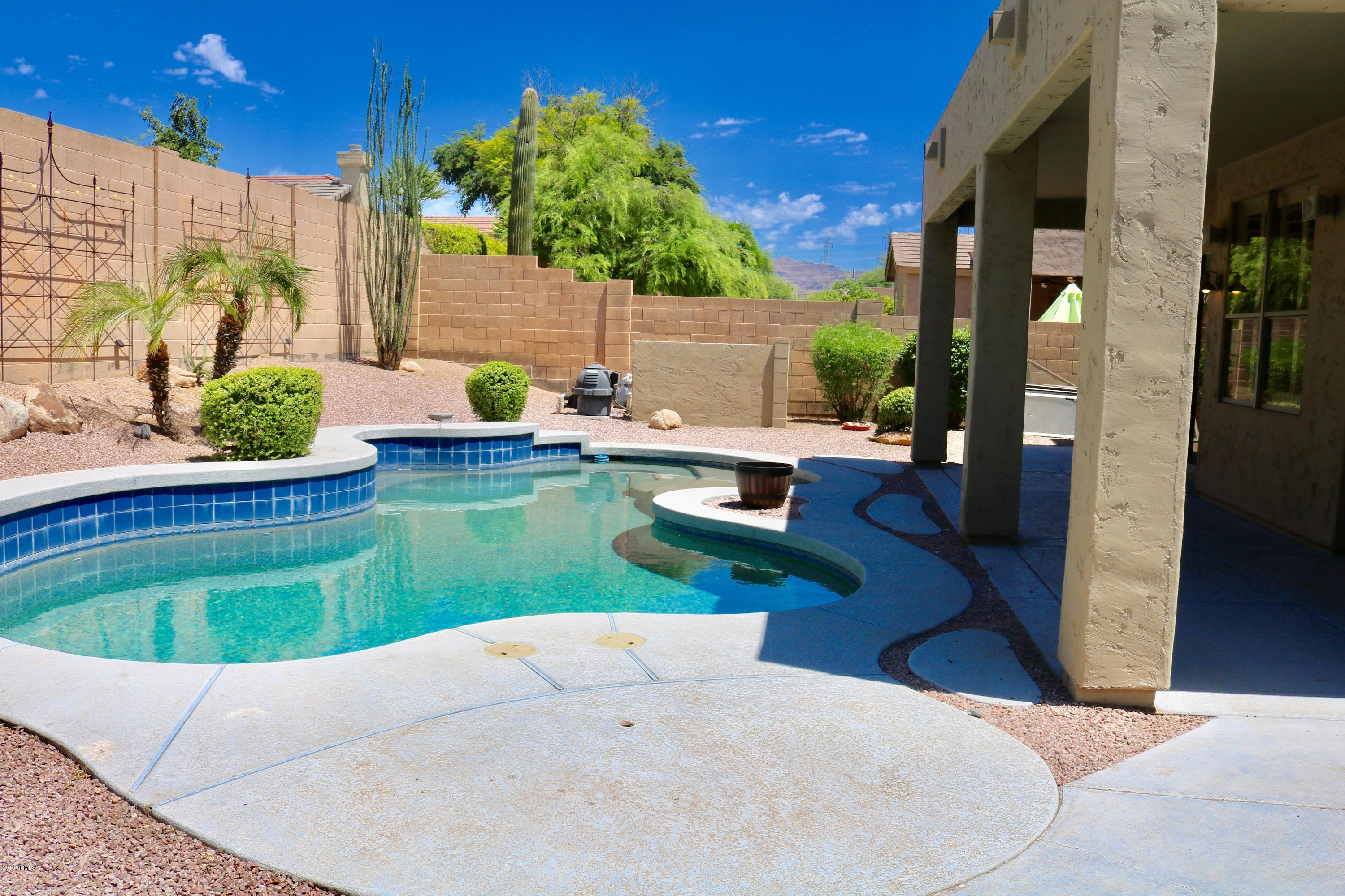 MLS 5968490 7340 E FLEDGLING Drive, Scottsdale, AZ 85255 Scottsdale AZ Private Pool