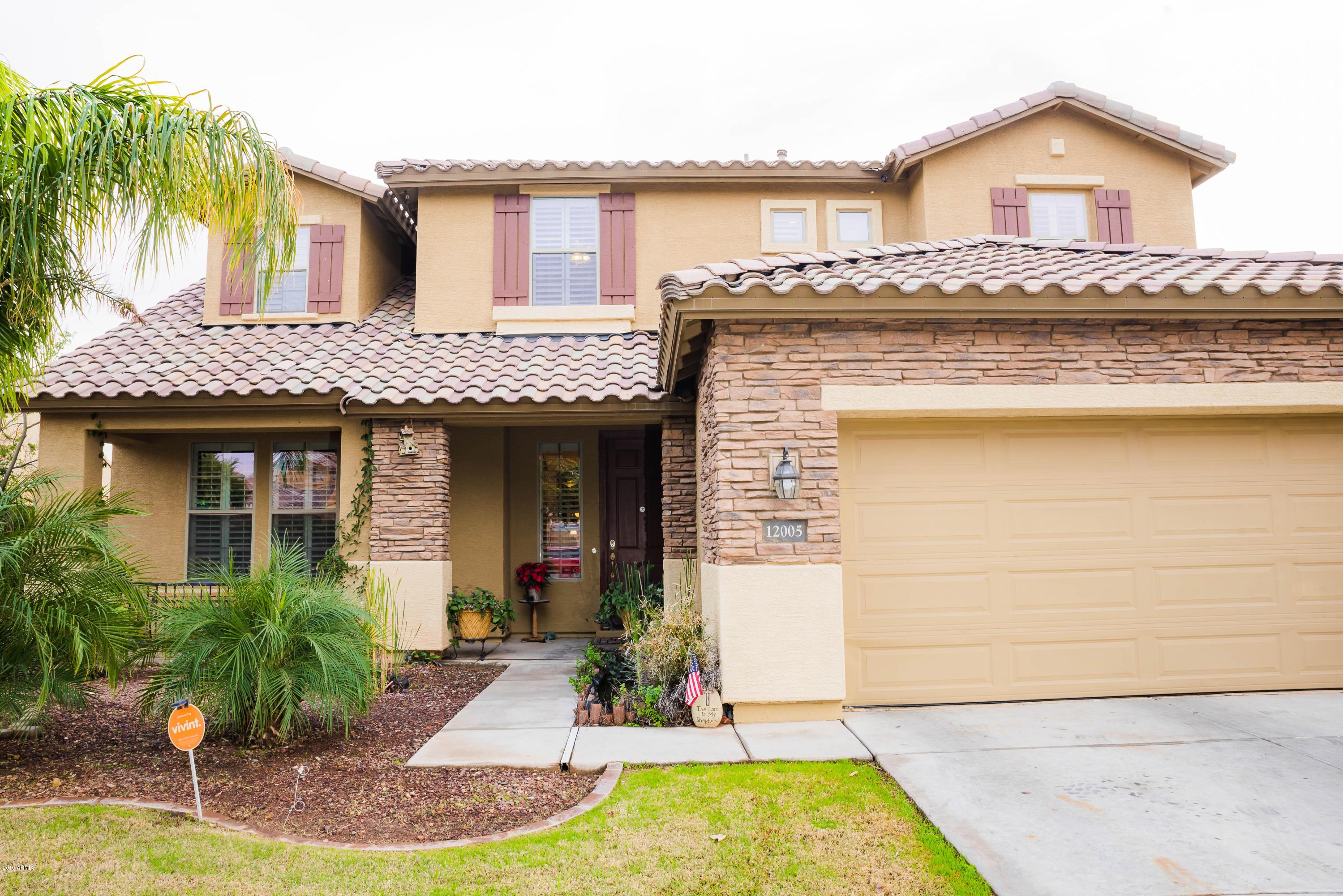 MLS 5967582 12005 W VERNON Avenue, Avondale, AZ 85392 Avondale AZ RV Park