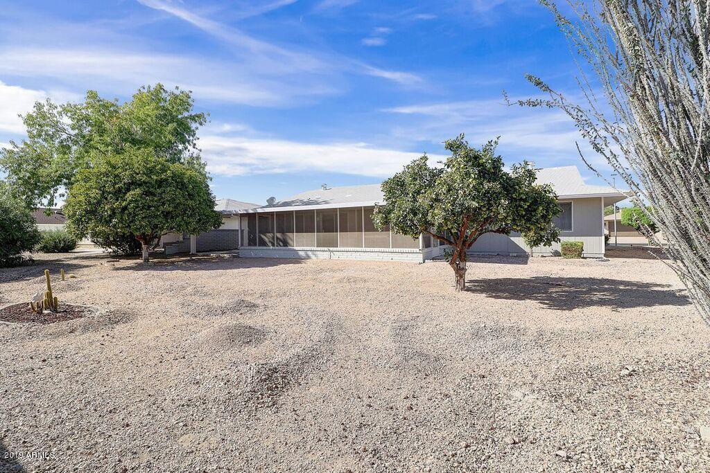 MLS 5967745 9607 W CALICO Drive, Sun City, AZ 85373 Sun City