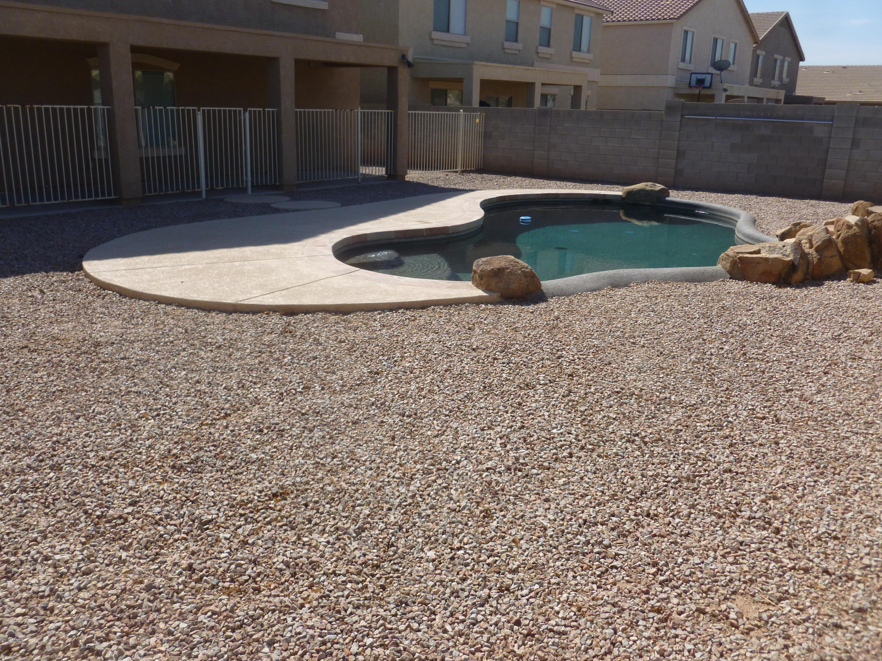 MLS 5967763 7614 S 69TH Drive, Laveen, AZ 85339 Laveen AZ Private Pool