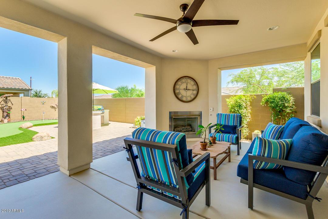 MLS 5969299 10308 E THISTLE Avenue, Mesa, AZ 85212 Mesa AZ Adult Community