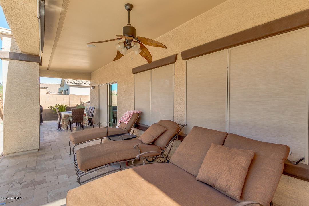 MLS 5967815 2992 E IRONSIDE Lane, Gilbert, AZ 85298 Shamrock Estates