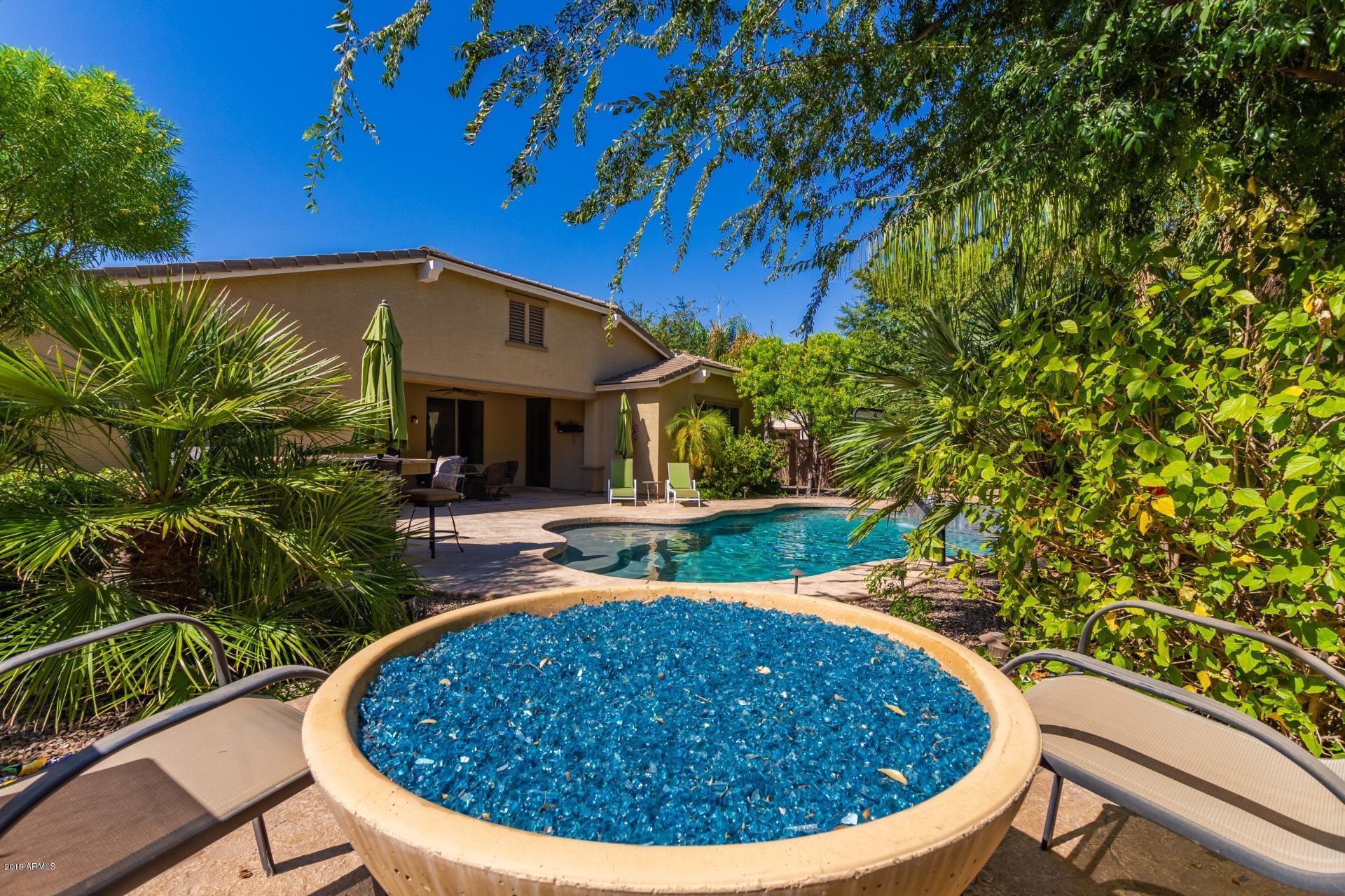 MLS 5969233 76 W LYNX Way, Chandler, AZ 85248 Chandler AZ Fulton Ranch